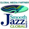 smooth jazz global logo